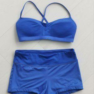 NIke bikini Bra & shorts SET swim